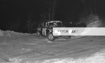 Val d'Aosta 1977 - Pelli