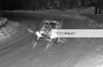 Val d'Aosta 1977 - Ferraris