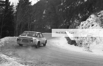 Val d'Aosta 1977 - Verini