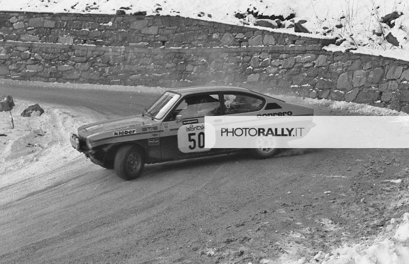 """Val d'Aosta 1977 - """"Andyson"""""""