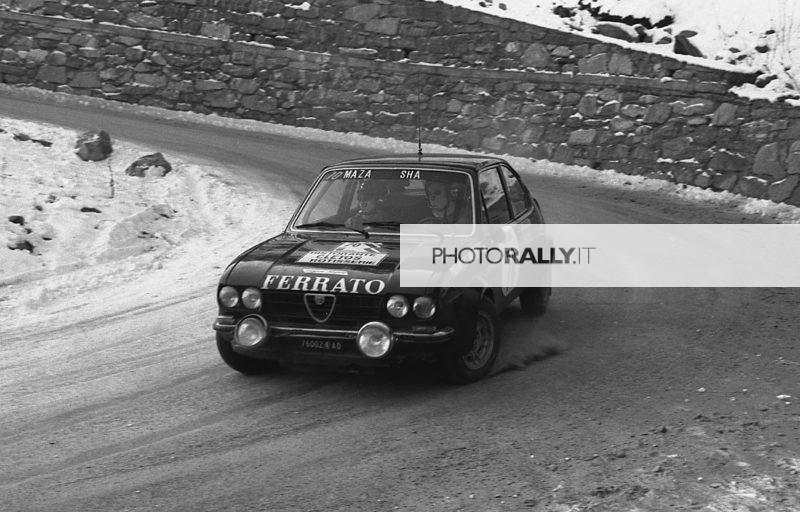 Val d'Aosta 1977 - Celesia
