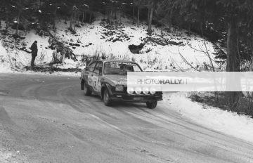 Val d'Aosta 1977 - Melano