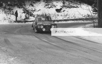 Val d'Aosta 1977 - Ponti