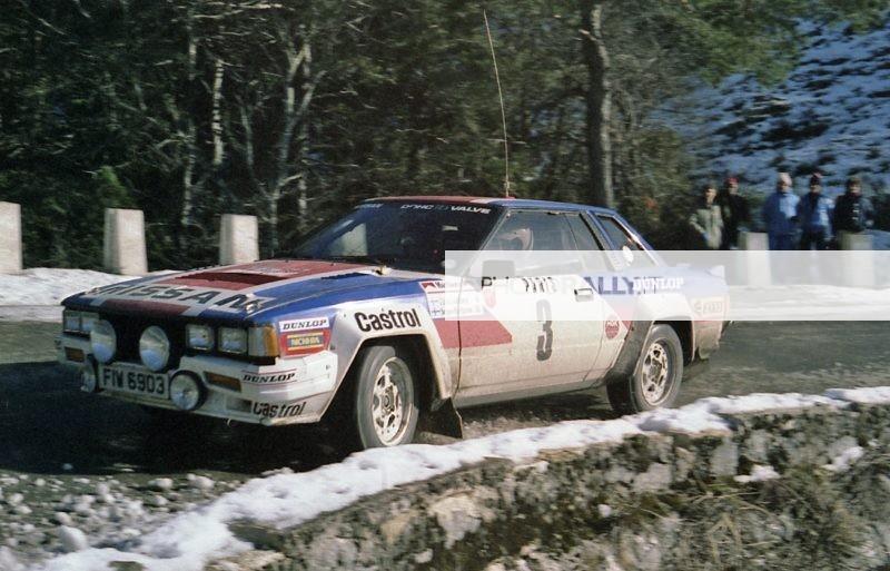 Monte Carlo 1984 - Salonen