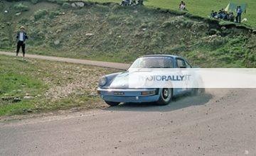 Vierre Rally 1983 - Venuti