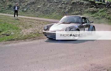 Vierre Rally 1983 - Giovanardi