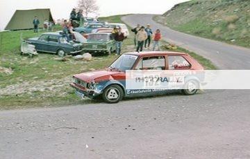 Vierre Rally 1983 - Guizzaro