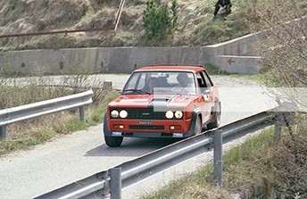 Vierre Rally 1983