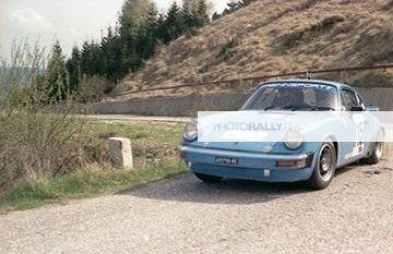 Vierre Corse 1983 - Venuti