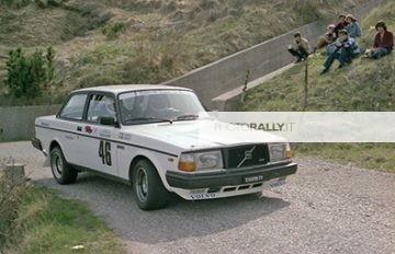 Vierre Rally 1980 - Gabriel