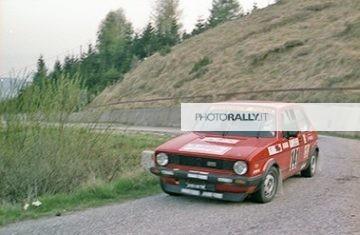 Vierre Rally 1983 - Guadagnini