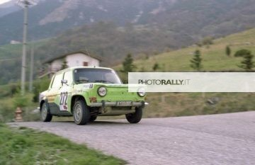 Vierre Rally