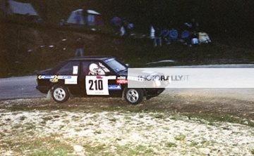 "Vierre Rally 1983 - ""Gi - Enne"""