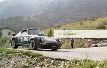 """Vierre Rally 1983 - """"Willy"""""""