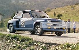 Vierre Rally 1983 - Adami