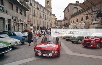 A.S. Alto Monferrato 1988 - Besta