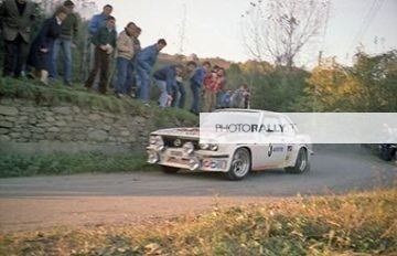 "100.000 Trabucchi 1981 - ""Lucky"""