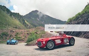 Stella Alpina 1988 (auto storiche) - Sartoretto