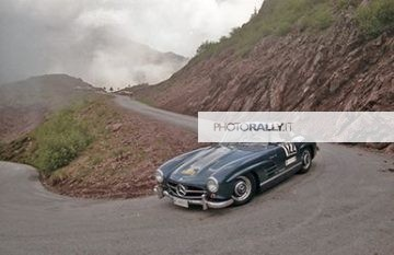Stella Alpina 1988 (auto storiche) - Valseriati