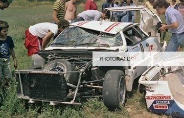 Colline di Romagna 1982 - Bacchelli