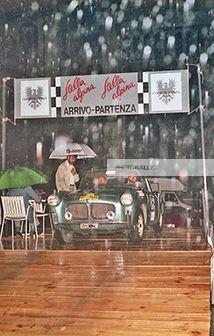Stella Alpina 1988 (auto storiche) - Widmann