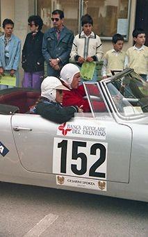 Stella Alpina 1988 (auto storiche) - Salmoiraghi