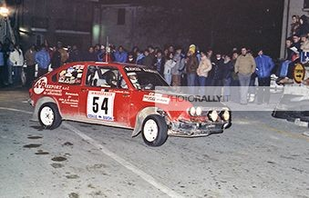 Valli Imperiesi 1981 - Cantarelli