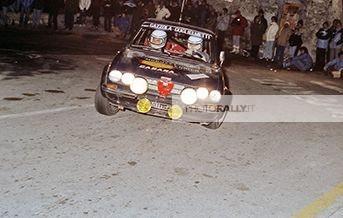 Valli Imperiesi 1981 - Carella