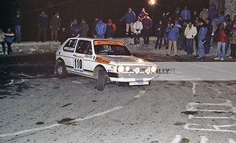 Valli Imperiesi 1981 - Capriotti