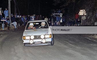 Valli Imperiesi 1981 - Calarco