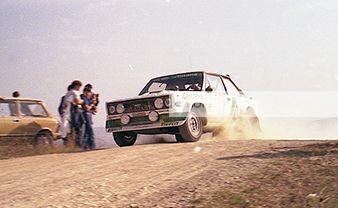Sanremo 1979 - Rohrl