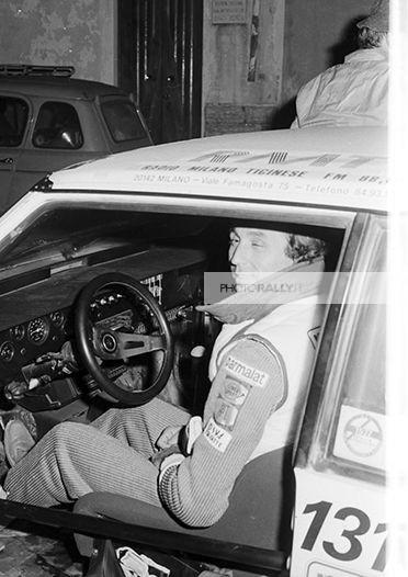 Elba 1977 - Verini