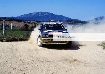 Costa Smeralda 1991 - Tabaton