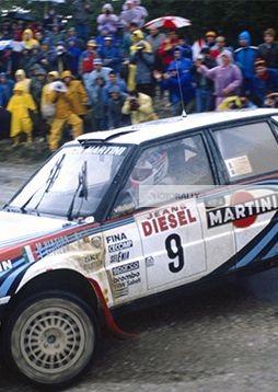 Sanremo 1991 - Biasion