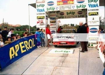 Elba 1991
