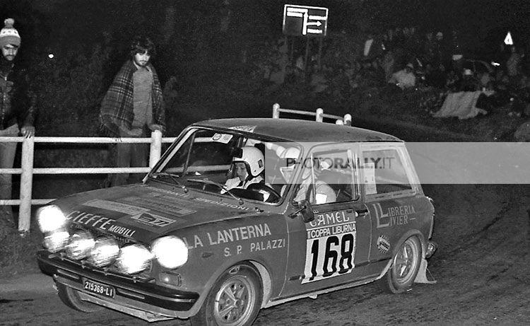 Liburna 1977 - Ceccarelli