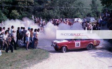 campagnolo 1977, tognana, opel ascona