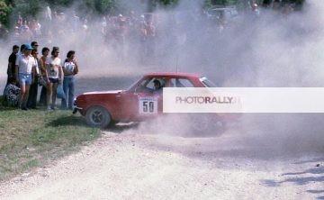 campagnolo 1977, tognana