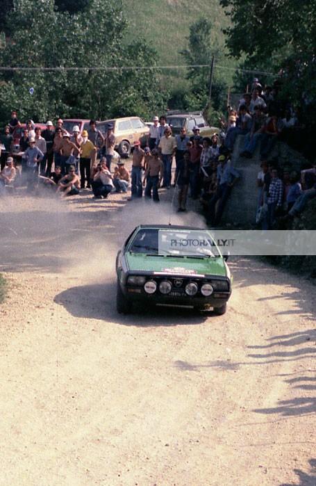 campagnolo 1977, bondi