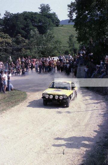 campagnolo 1977 tognana