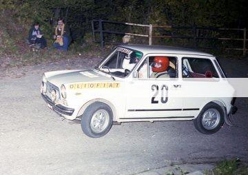 111 MINUTI 1978 PIERELLINI