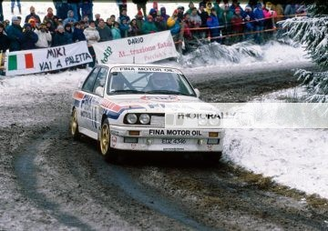 MONTE CARLO 1989 DUEZ