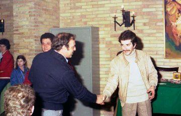 RALLY UMBRO 1979