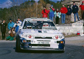 vice campione 1993