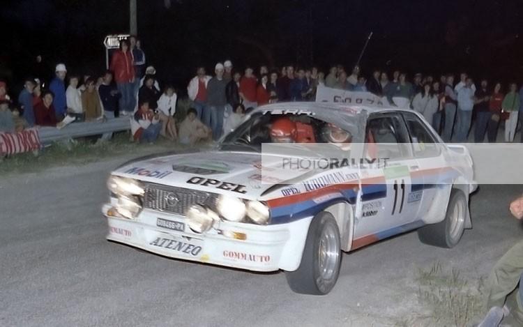 CARROTTA RALLY COLLINE DI ROMAGNA 1981. Tutte le foto inedite dell'equipaggio Carrotta / Amara. Scopri di più - chiedi informazioni info@photorally.it FOTO